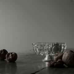 Alledaags - Appels - Memento mori