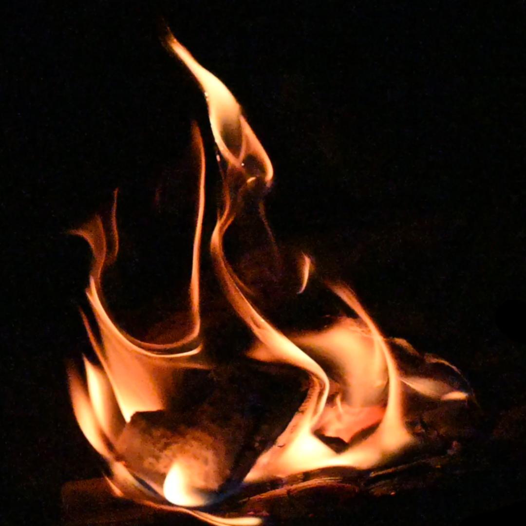 In Vuur en Vlam | Feest van de Geest 2022